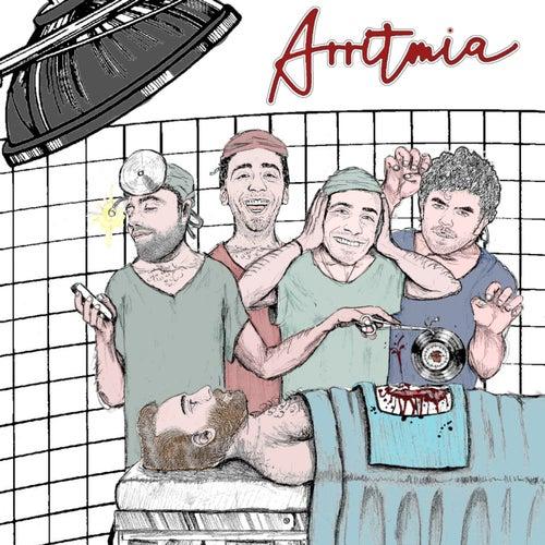Versions van Arritmia