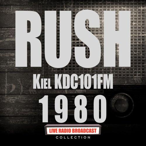 Kiel KDC 101 FM (Live) de Rush