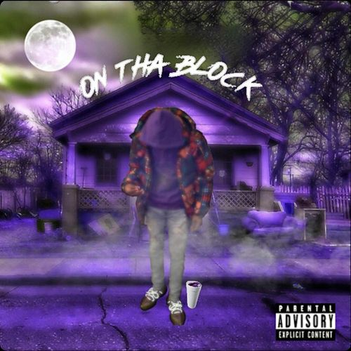 On Tha Block by Special Ed