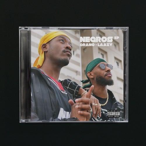 Negros EP de 6rano