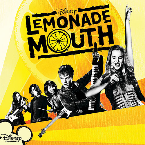 Lemonade Mouth von Lemonade Mouth