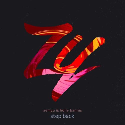 Step Back by Zemyu