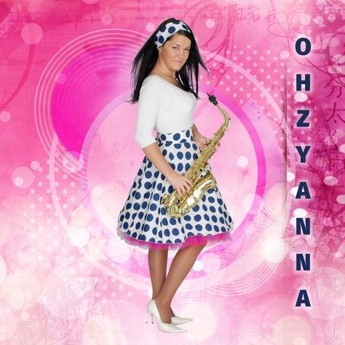 Ohzyanna by Gunvaldis Ezermanis