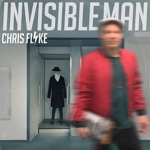 Invisible Man by Chris Flyke