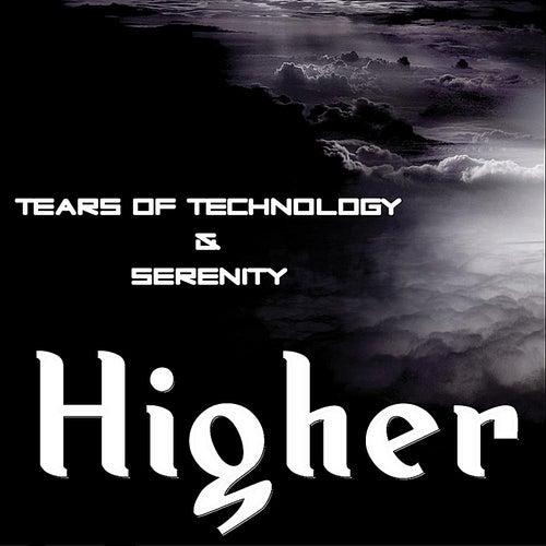 Higher (Maxi Single) de TNS