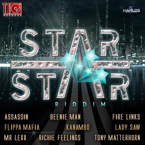 Star A Star Riddim by Various Artists