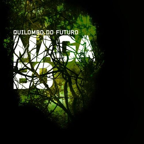 Quilombo do Futuro by Maga Bo