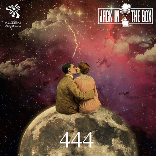 444 (Jack In The Box Continuos Mix) von Jack In The Box