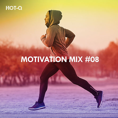 Motivation Mix, Vol. 08 de Hot Q