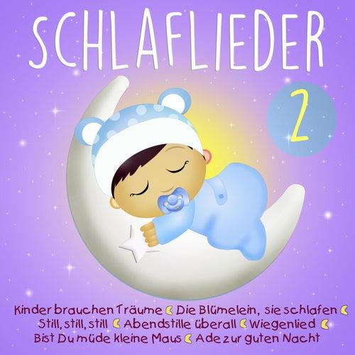 Schlaflieder 2 de Simone Sommerland