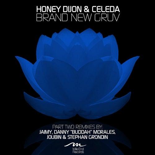 Brand New Groove by Honey Dijon