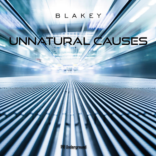 Unnatural Causes by B. Lakey