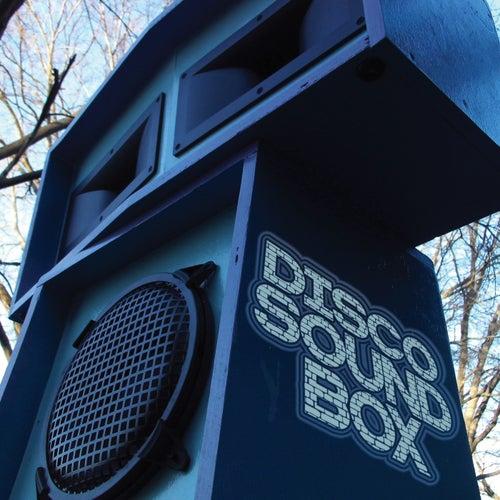 Disco Sound Box von Various Artists