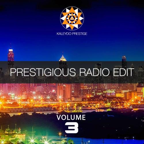 Prestigious Radio Edit, Vol.3 fra Various Artists