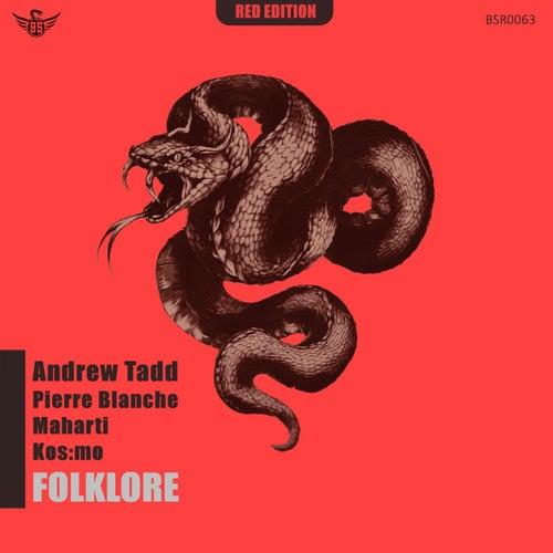 Folklore von Andrew Tadd