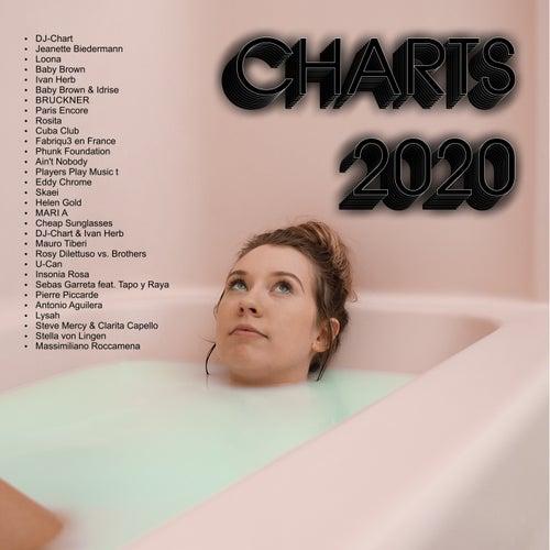 Charts 2020 de Various Artists