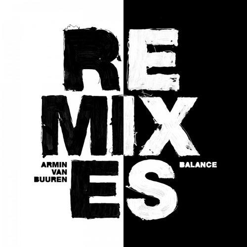 Balance (Remixes) von Armin Van Buuren