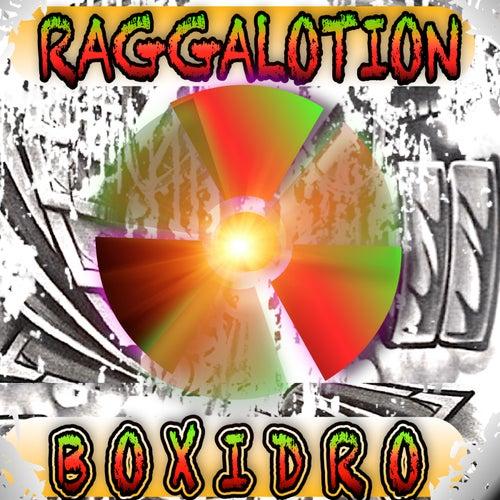 Raggalotion by Boxidro