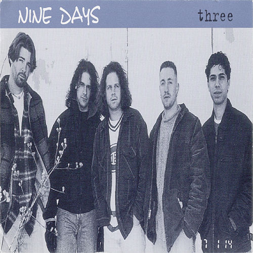 Three by Nine Days