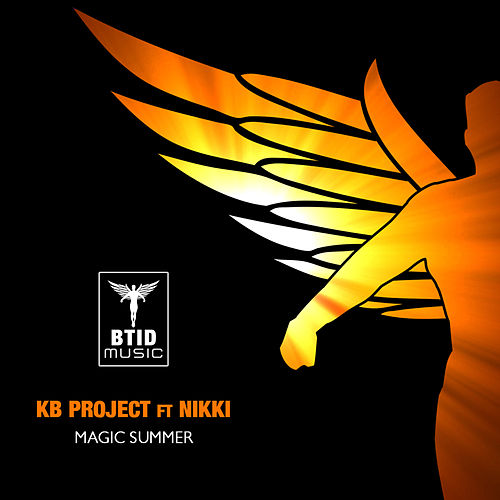Magic Summer by KB Project