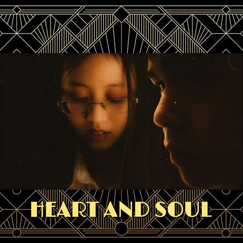 Heart and Soul by Joseph Kingston
