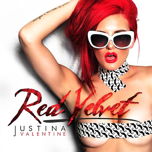 Red Velvet by Justina Valentine