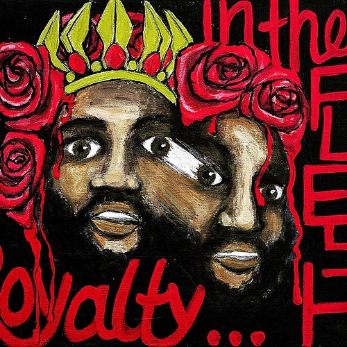 Royalty In The Flesh de Kp Suckafree