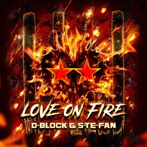 Love On Fire by D-Block