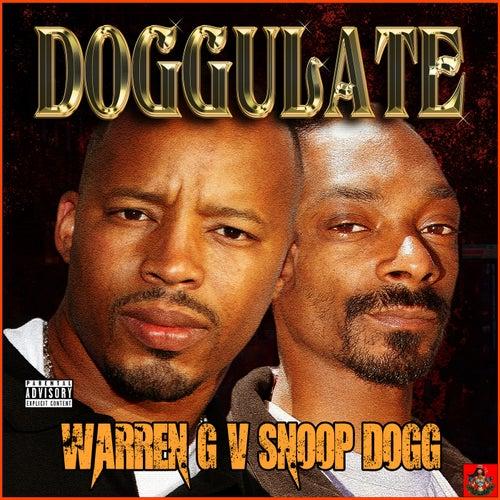 Doggulate by Warren G
