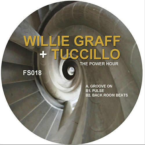 Power Hour by Willie Graff
