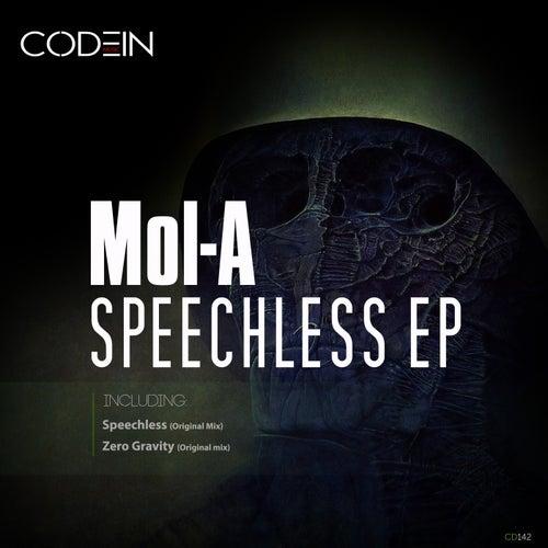 Speechless EP von Mola