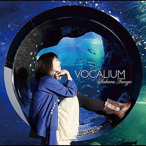 Vocalium by Tange Sakura