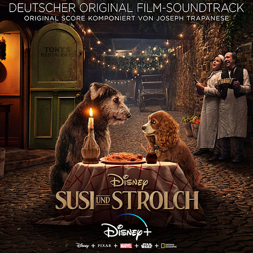 Susi und Strolch (Deutscher Original Film-Soundtrack) by Various Artists