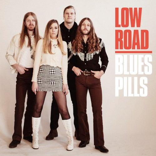 Low Road de Blues Pills