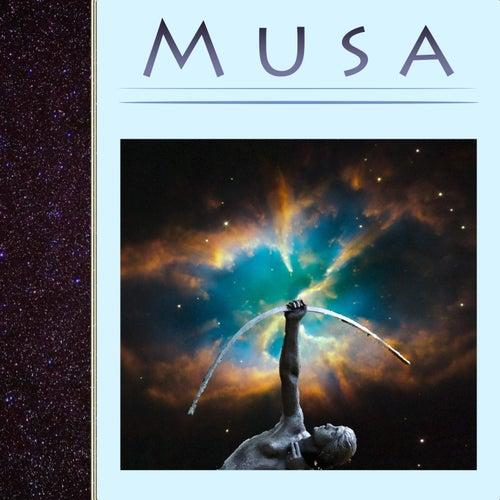 Musa (feat. Emmanuel García) by Lobo Lf-a