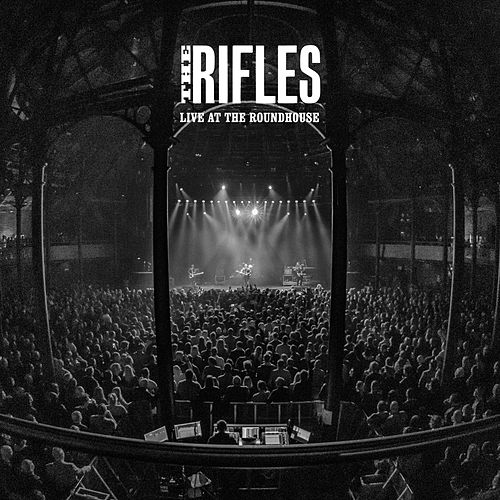 Out In The Past (Live) de The Rifles