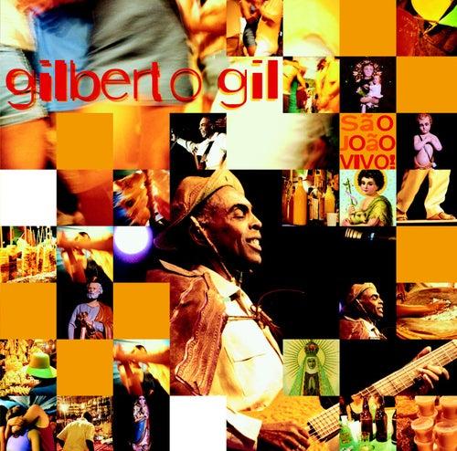 São João (Ao vivo) de Gilberto Gil