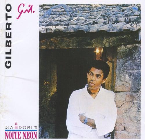Dia Dorin, Noite Neon de Gilberto Gil