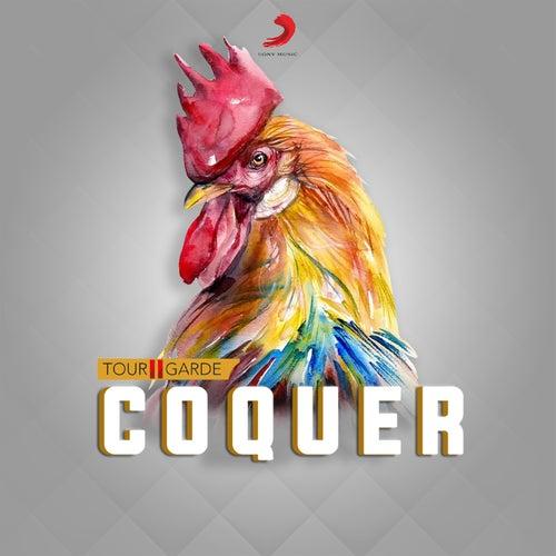 Coquer (Club Edit) di Tour 2 Garde