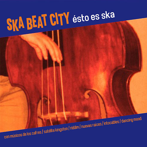 Esto Es Ska von Ska Beat City