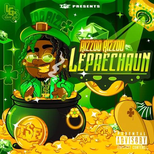 Leprechaun by Rizzoo Rizzoo