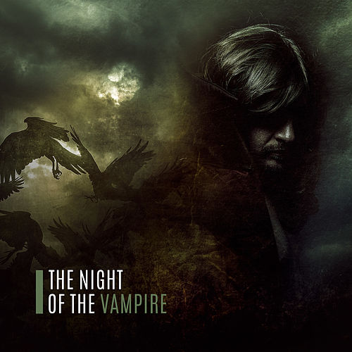 The Night of the Vampire de Hector