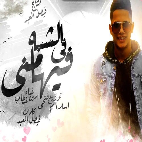 Fe Elshabh Feha Meni de Amin Khattab