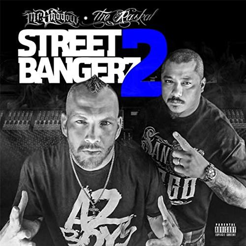 Street Bangerz, Vol. 2 von Mr. Shadow