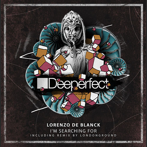 I'm Searching For by Lorenzo De Blanck