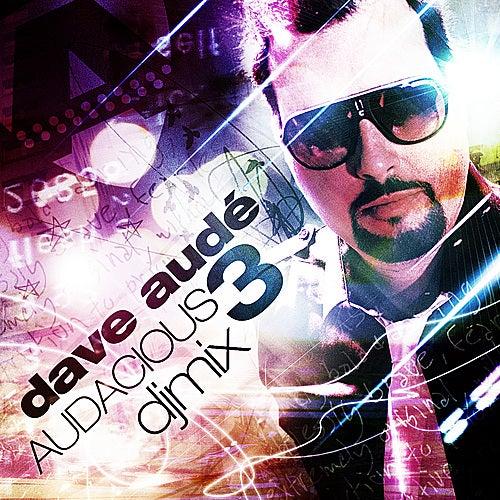 Audacious 3 de Dave Audé
