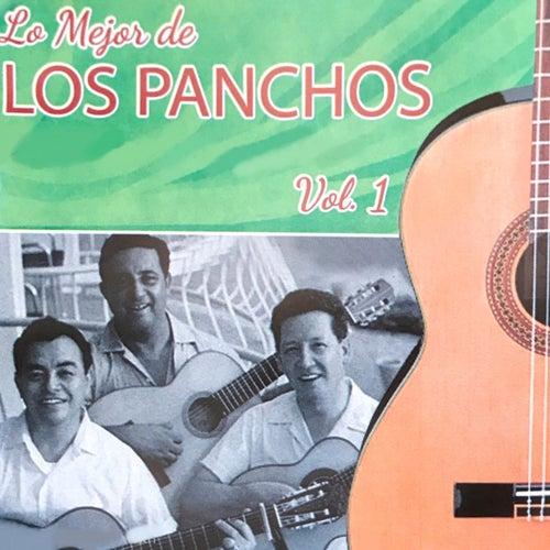 Lo Mejor de los Panchos, Vol.1 von Trío Los Panchos