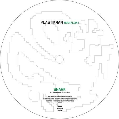 Nostalgik.1 by Plastikman