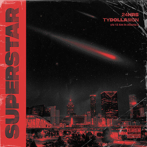 Superstar by 24hrs