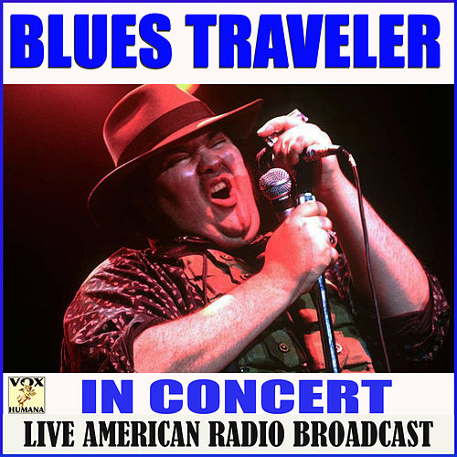 In Concert (Live) de Blues Traveler